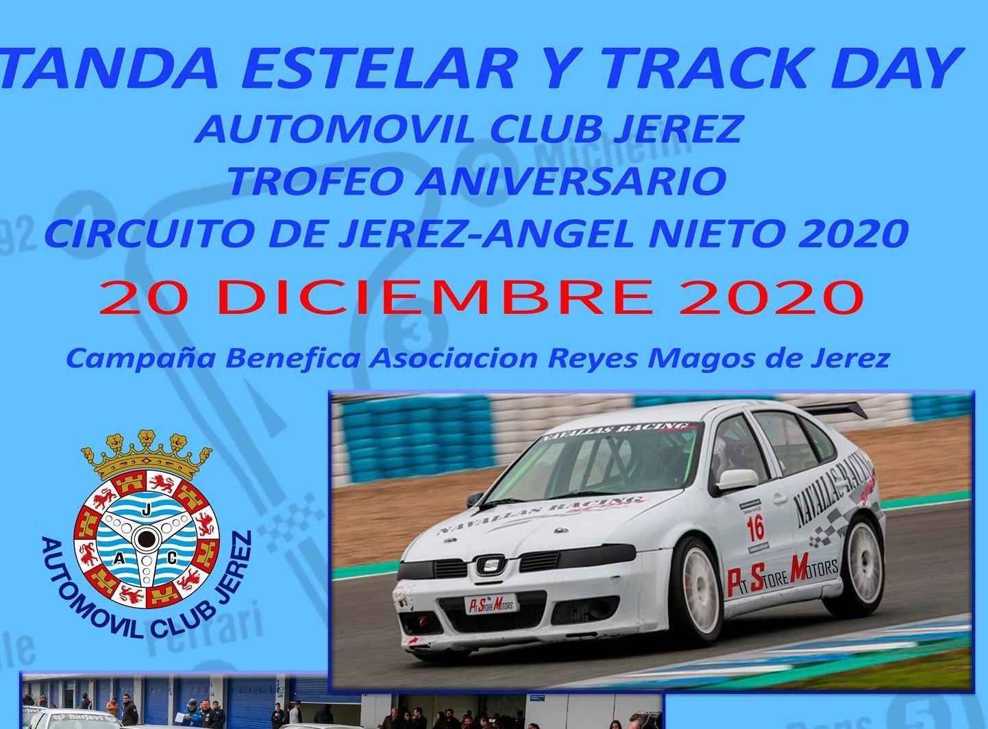 Trofeo Aniversario Circuito de Jerez